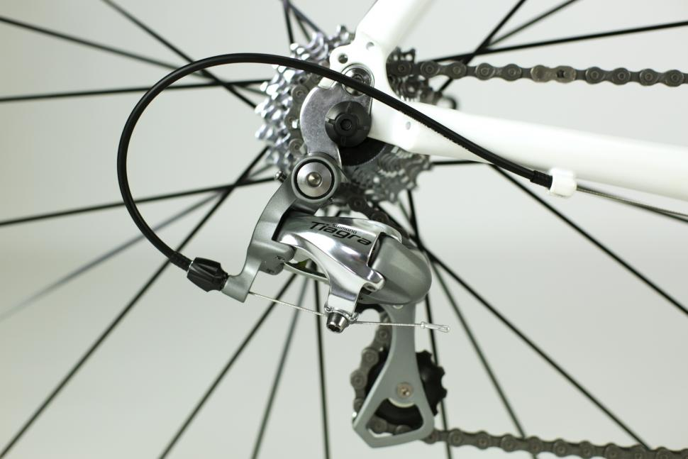 Mango Point R Tiagra - rear mech