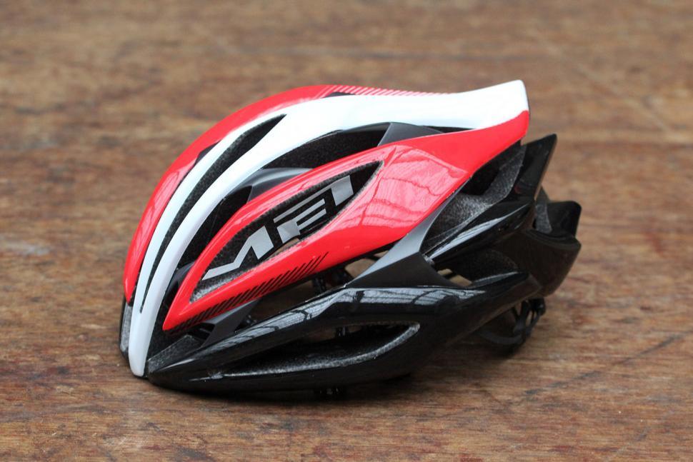 met sine thesis road helmet