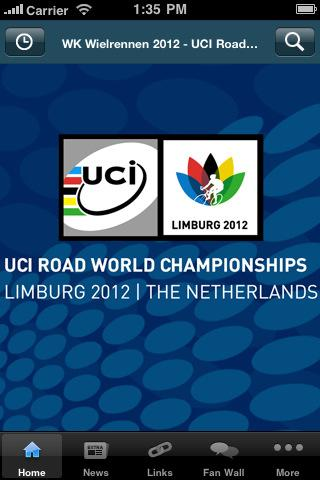 2012 Road World Championshis iPhone app.jpg