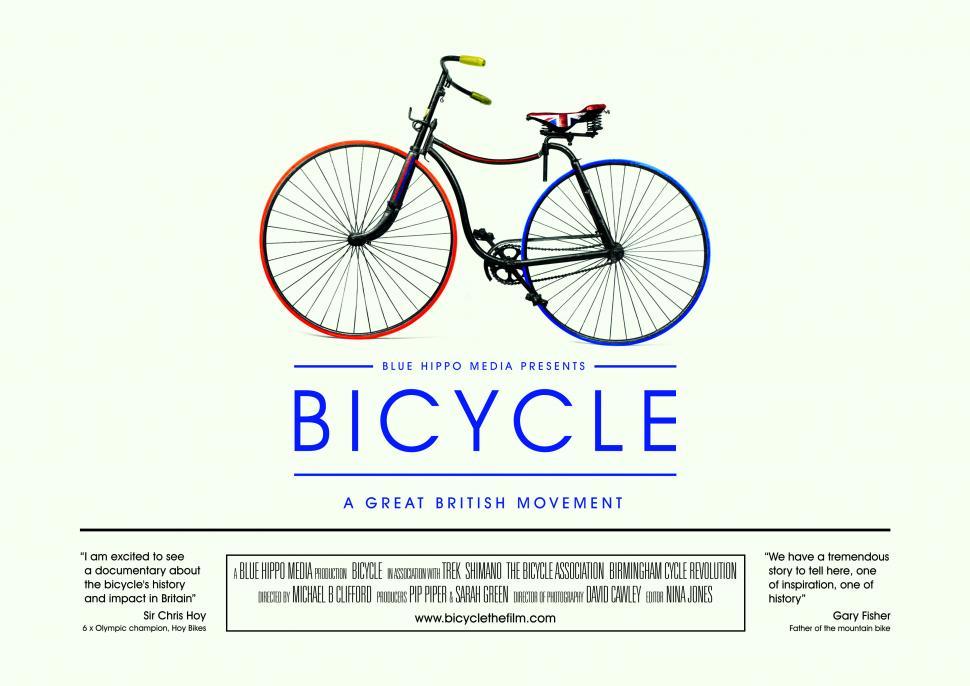 BICYCLE_film_poster