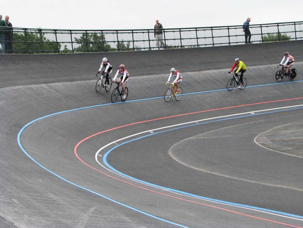 Riders at Bournemouth Cycling Centre.jpg