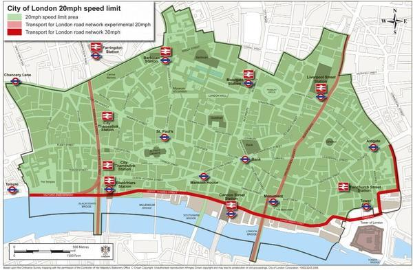 City_of_London_20mph_zones