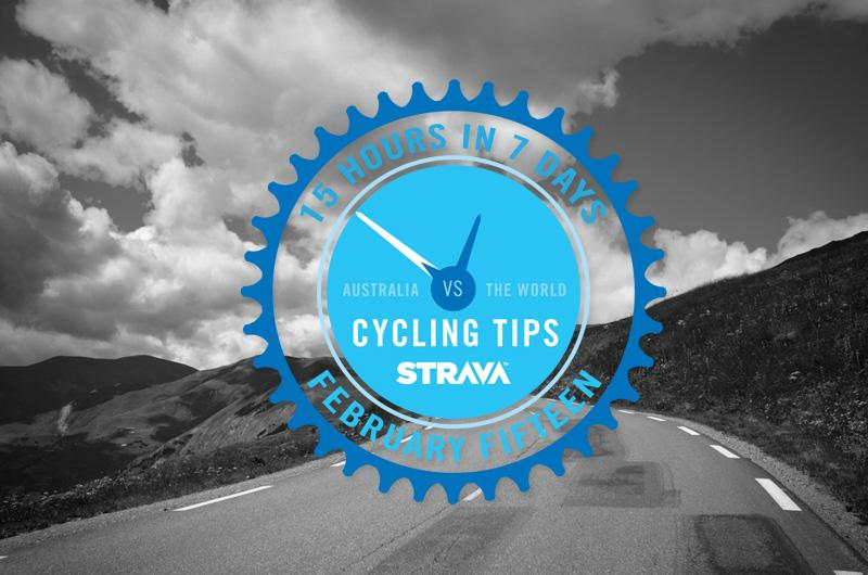 Cycling Tips Feb Fifteen