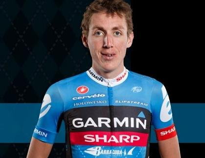 Dan Martin (picture - Garmin-Sharp)