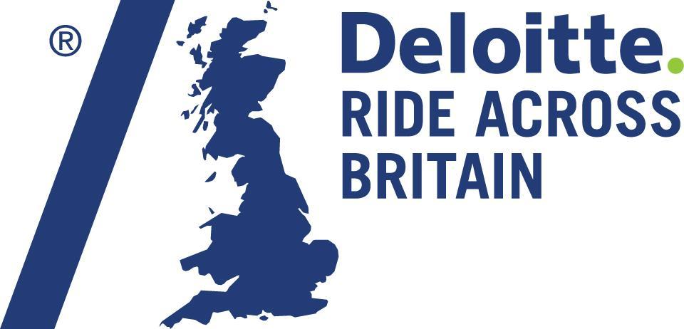 Deloitte RAB logo