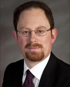 Dr Julian Huppert MP