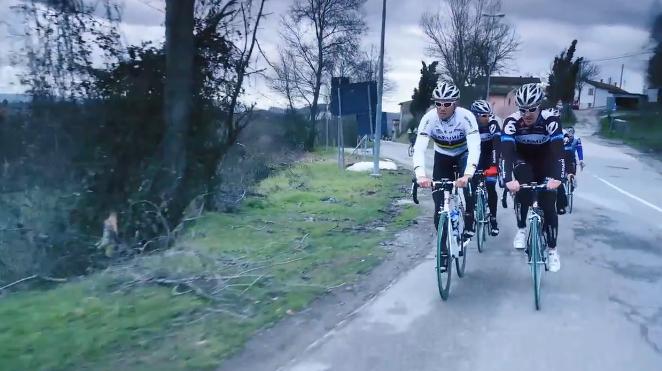 Garmin Cervelo Milan San Remo recce Beyond The Peloton.png