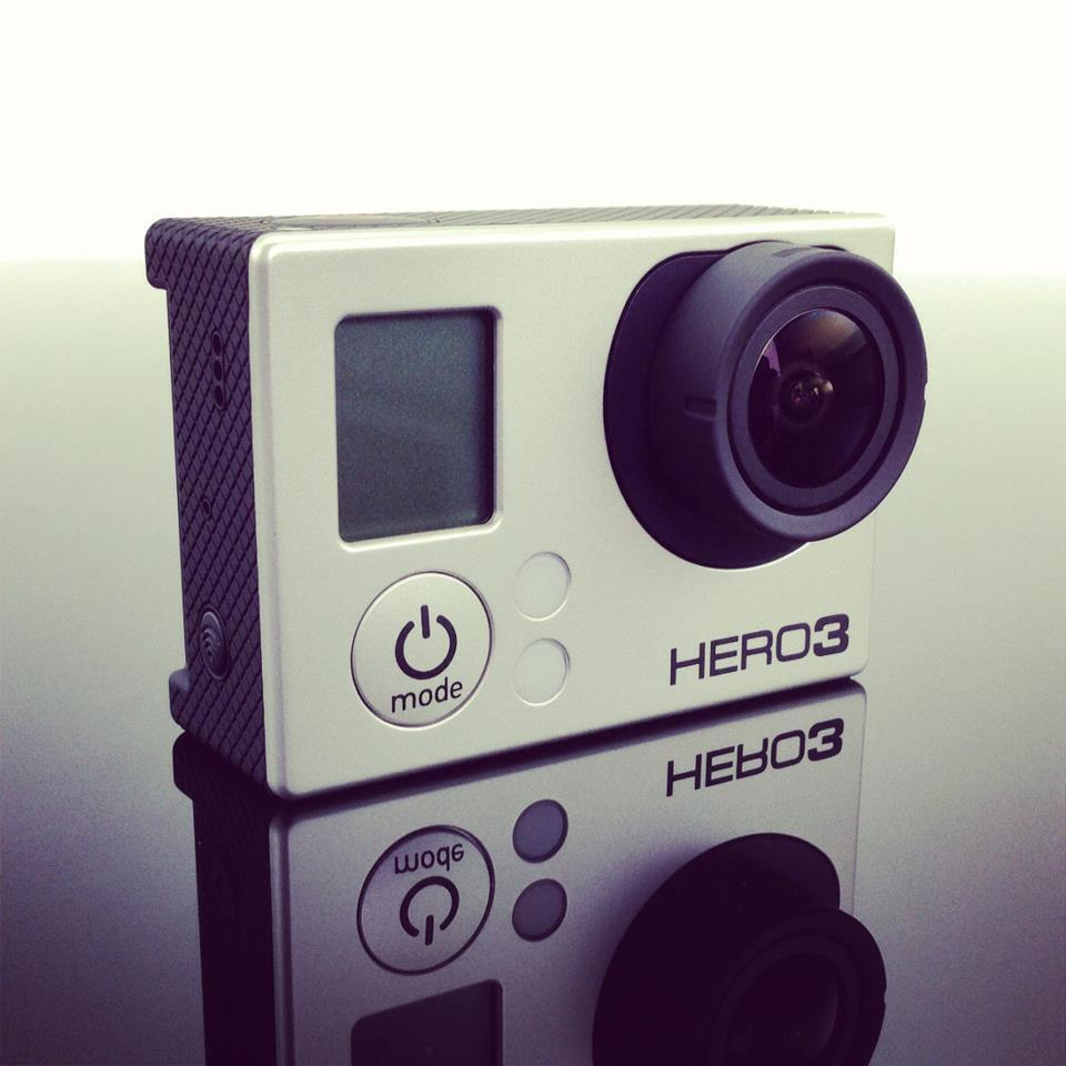 GoPro Hero HD3
