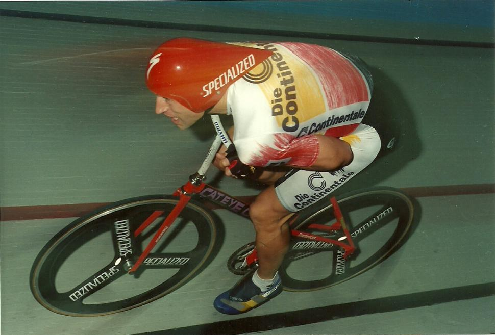 Graem Obree in action.jpg