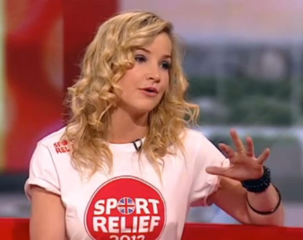 Helen-Skelton-of-BBC-Blue-Peter-to-attempt-South-Pole-by-bike
