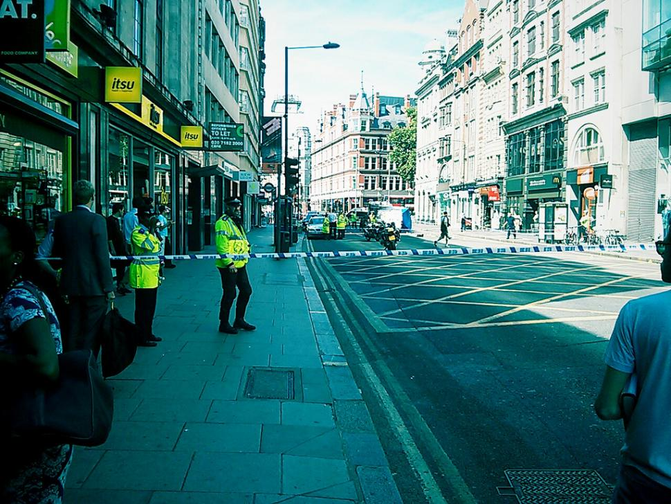 High Holborn (copyright Andy Waterman)
