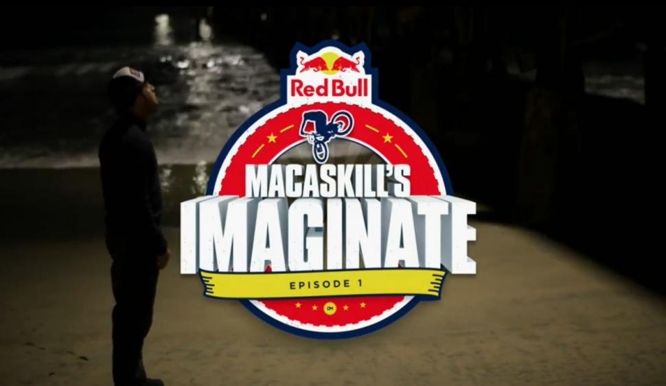 Imaginate Episode 1