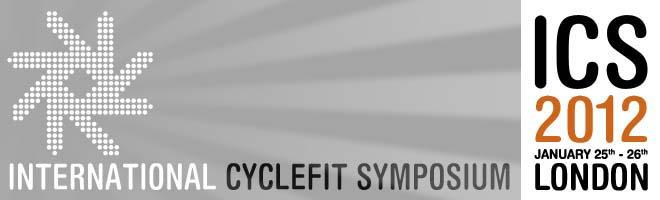 International Cyclefit Symposium 2012