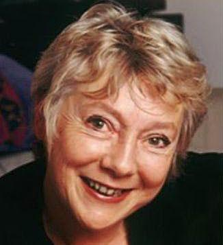 Jan Etherington