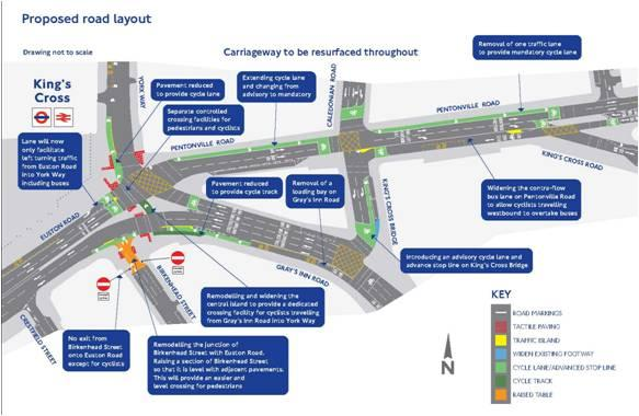 KingsCrossConsultationMap (source TfL)