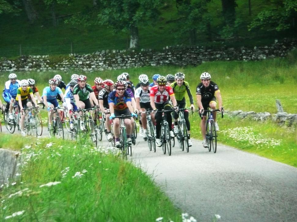 Lance Armstrong s Sutherland Twitter Ride courtesy Northern Times.jpg