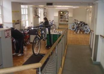 Leicester Bike Park (pic Leicester City Council)