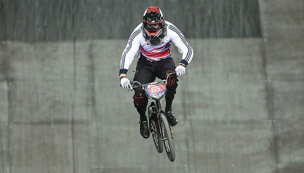 Bmx Riders Refuse To Race On Unsafe Rio 2016 Olympic