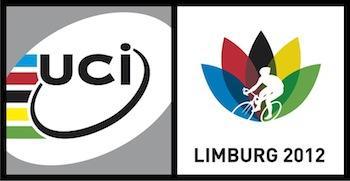 Limburg 2012 logo