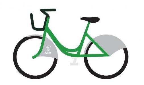 Liverpool City Bike