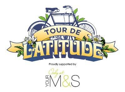 Tour de Latitude logo