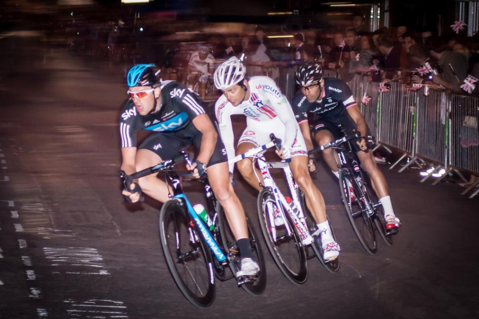 London Nocturne elite men (CC licensed image by adambowie:Flickr)