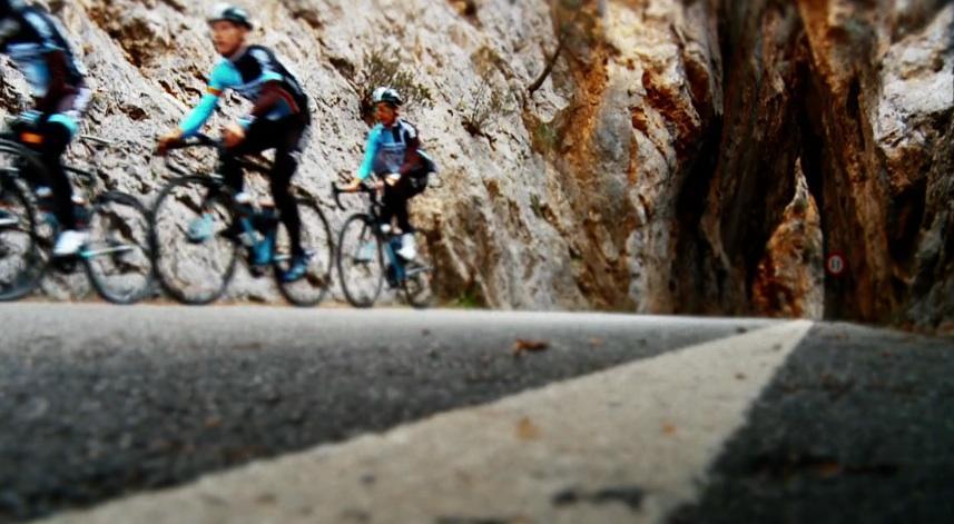 Madison Genesis - Bikes, Cameras, Action