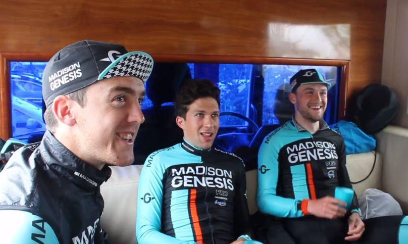 Madison Genesis Rutland-Melton CiCle Classic 2014