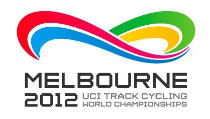 Melbourne 2012 logo