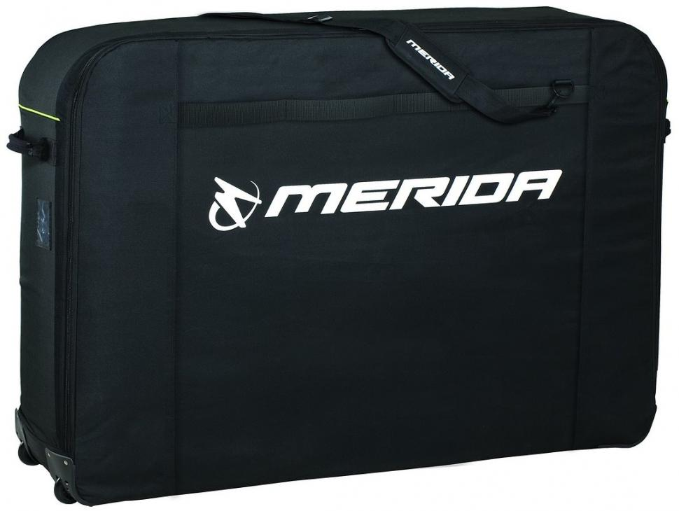 Merida 29er bike bag