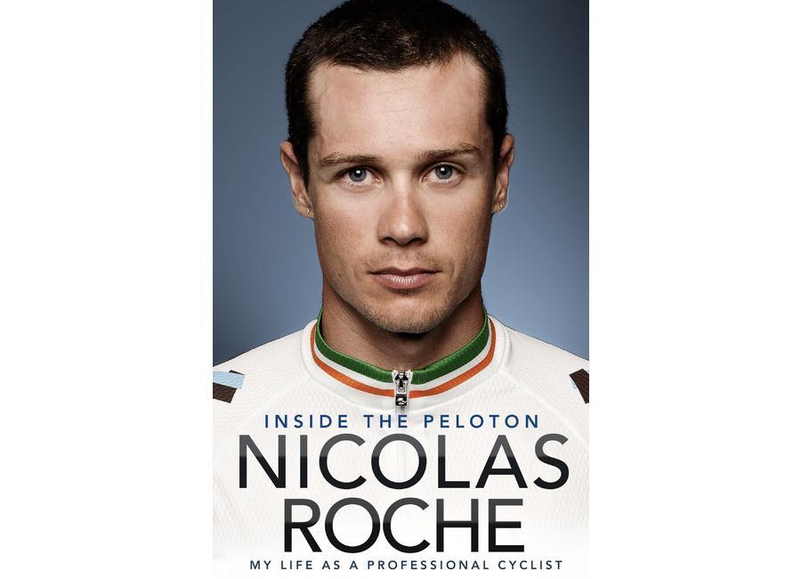 Nicolas Roche book