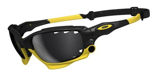 Lance Armstrong Oakleys