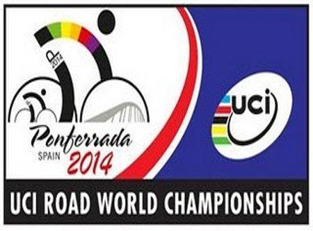 Ponferrada 2014 logo