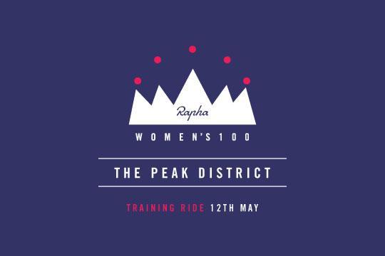 Rapha Womens 100 Peak District