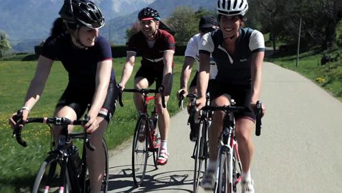 Rapha presents Etape du Tour 2013
