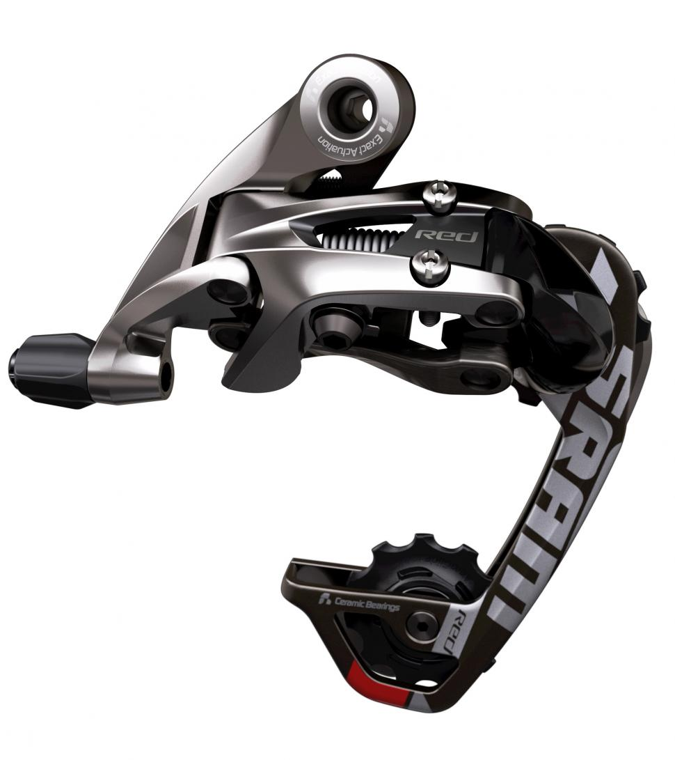 Sram Red WiFLi rear mech
