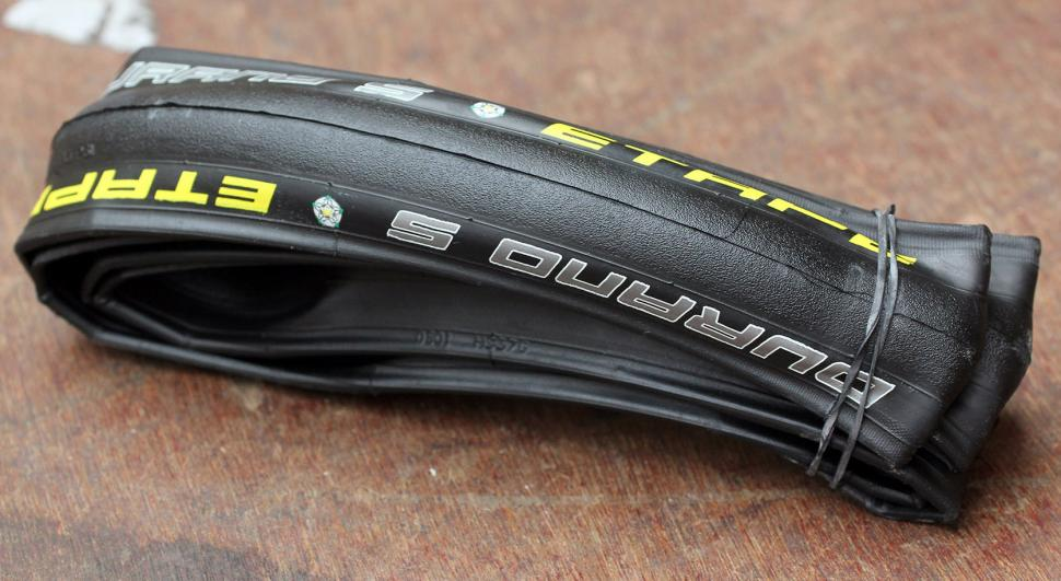 Neumáticos de carretera Schwalbe Durano S