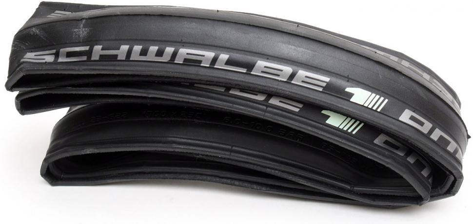 Neumáticos de carretera Schwalbe One V-Guard
