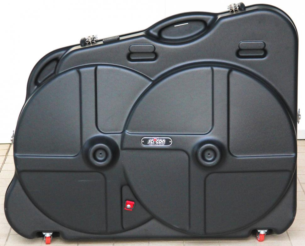 Best Bike Bags For Air Travel
