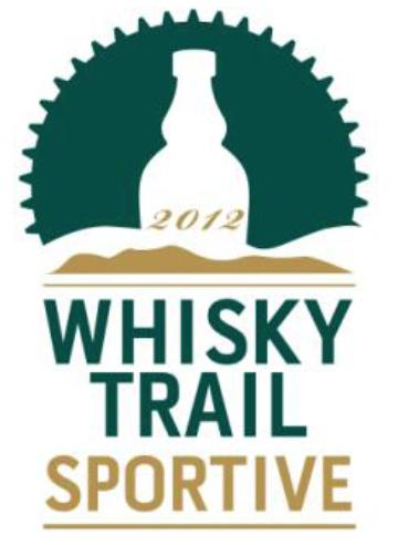 Whisky trail logo