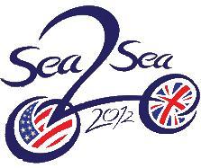 Sea2Sea logo