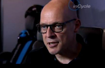 Sir Dave Brailsford (InCycle YouTube still)