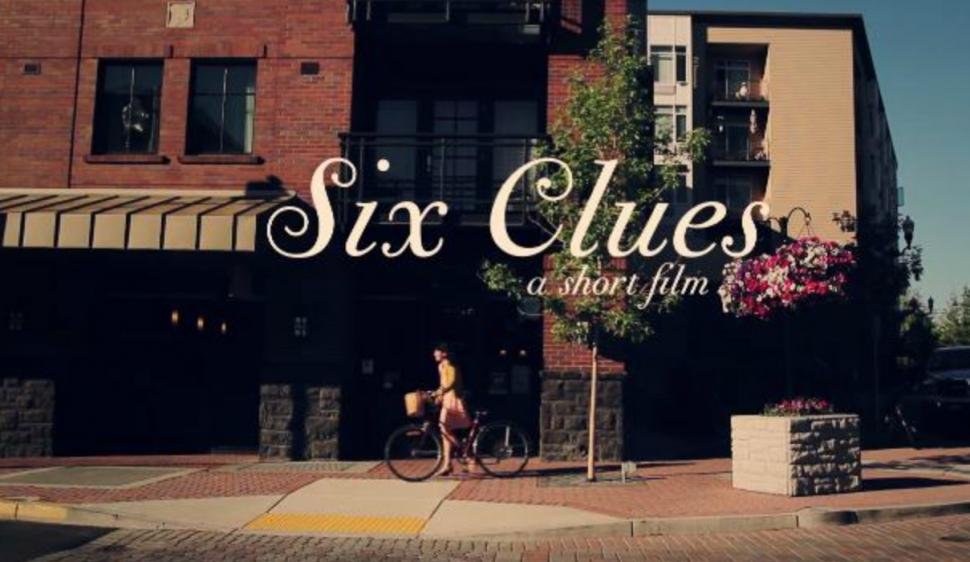 Six Clues Vimeo still