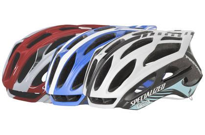 Specialized Sworks Team Prevail
