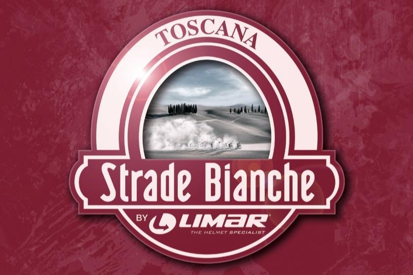 Strade Bianche 2014 logo