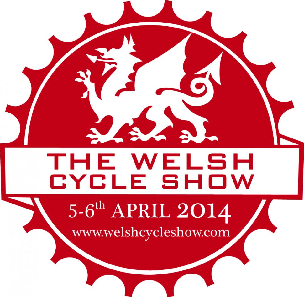The Welsh Cycle Show logo