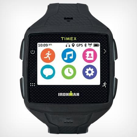 Timex Ironman One GPS1