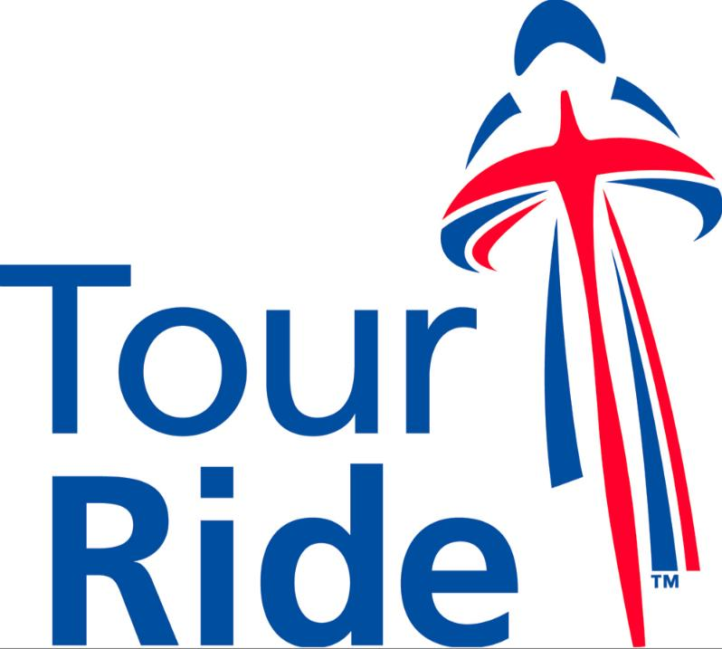 Tour Ride logo