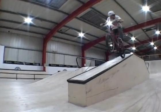 Victor Ory Vimeo still