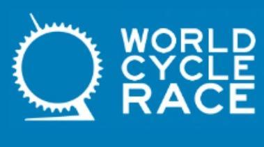 World Cycle Race logo